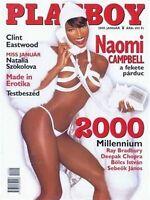 Playboy Ungarn / Hungary 2000 Season - Jahrgang Sammlung 12 Hefte