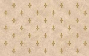 Klebefolie-Moebelfolie-Lilie-French-Lily-gold-45-cm-x-200-cm-Dekorfolie