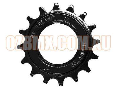 BMX Bike Bicycle 16//18//20//22//24T Tooth Single Speed Freewheel Sprocket Part New