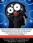 Characterization of Chlorinated Solvent Degradation Profile Due to Microbial and Chemical Processes in a Constructed Wetland by Teresa A Sobolewski (Paperback / softback, 2012)