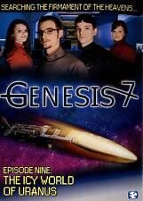 Genesis 7: Episode Nine - The Icy World of Uranus (DVD, 2013)