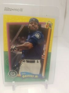 1994-Upper-Deck-24-Ken-Griffey-Jr-Promotional-Use-Only-Seattle-Mariners-Rare
