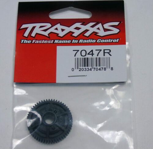 7047R Traxxas R//C Pièces De Voiture Spur Gear 55 dent pour 1//16th E-Revo Sommet Slash