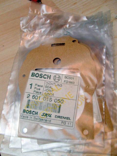 Bosch Dichtung Seal 2601015050  für GST 2000 Stichsäge