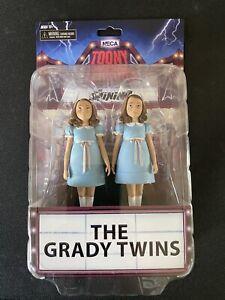 Neca Toony Terrors The Shining: The Grady Twins