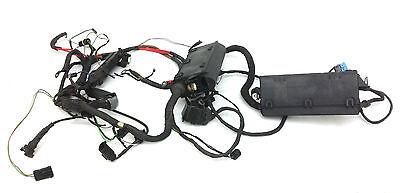 bmw 2002 wiring harness bmw 2002 r1100s main electrical chassis wire wiring harness ebay  electrical chassis wire wiring harness