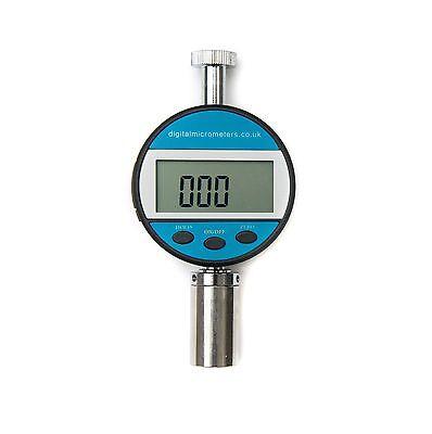 Dml Digital- Shore Härte Prüfgerät Durometer Typ D 12 Monate Garantie