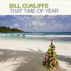 That Time of Year by Bill Cunliffe (CD, Nov-2011, CD Baby (distributor))