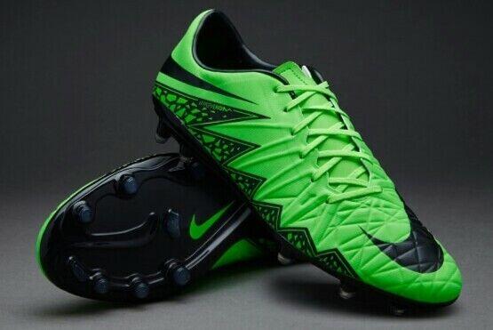 Nike Hypervenom Phatal II Fg - 749893 307