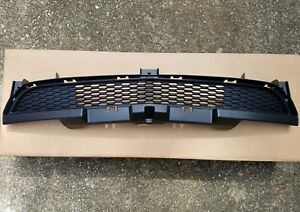 fits 2011-2014 CHARGER Front Bumper Lower Grille w//o Adaptive Cruise Control NEW