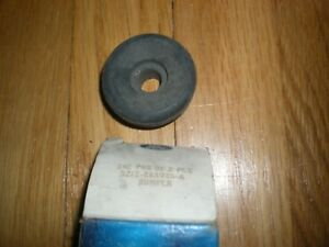 NOS 1971 1972 FORD PINTO SHOCK ABSORBER BUSHING
