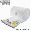 Ceramic-Fiber-Blanket-Insulation-2300-F-8LB-1-034-x24-034-x25-039 thumbnail 1