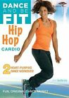 Dance and Be Fit Hip Hop Cardio 0054961826094 With Sarita Lou DVD Region 1