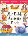 My Bible Activity by Parragon Plus (Paperback, 2004)