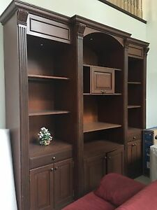 Wooden-Display-Cabinet