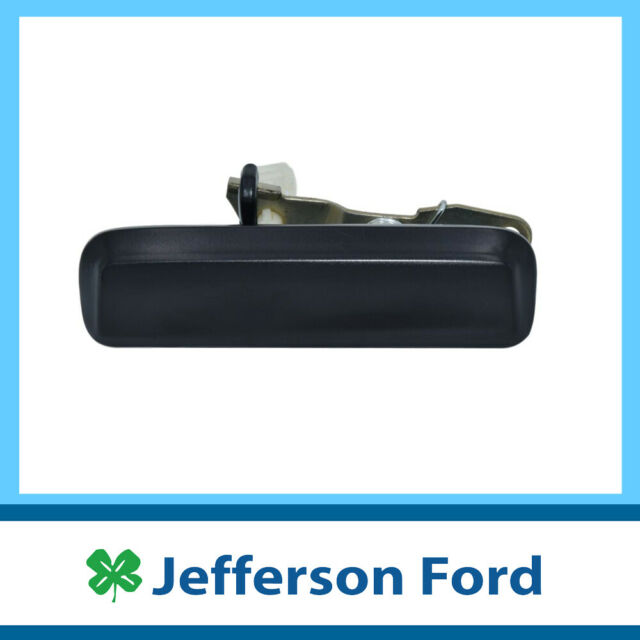 Genuine Ford Outer Right Hand Front Door Handle For Falcon Xh Ute + Xf Xg