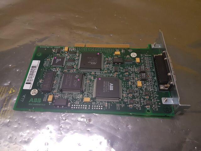 Abb Dsqc 503A 3HAC18159-1/03 Axis Computer DSQC503A