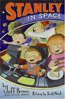 Stanley in Space by Jeff Brown (Hardback, 2009)
