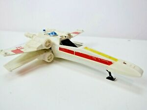Star-Wars-Vintage-Kenner-X-Wing-Rebel-Star-Fighter-Vehicle-1978