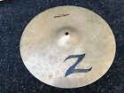 """ZILDJIAN Z 16"""" Power Crack Drum Cymbal"""