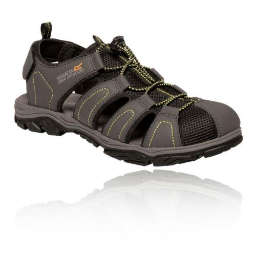 Regatta Herren Westshore II Sommer Freizeit Schuhe Sandalen Grau Sport Outdoor