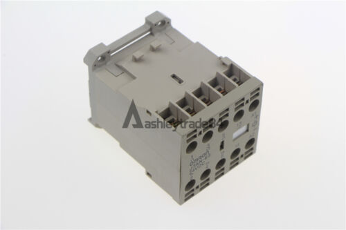 1PCS NEW Omron J7AN-E3 Contactor 24VDC
