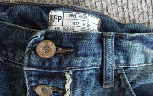 da uomo Pantaloncini tagliati jeans Runaway di fFRqg0RW