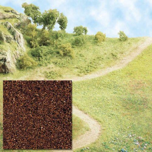 contenu 40 g Busch 7056 litière poudre Marron Prix de base 100 G = 3,50 euros