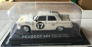 DIE-CAST-034-PEUGEOT-404-SAFARI-RALLY-1968-034-RALLY-DEA-SCALA-1-43