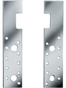 Holz-Eisen-Anker-ETA-07-0314-Typ-HE135-B-feuerverzinkt-100-Stueck