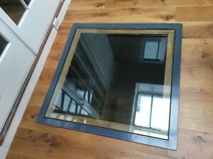 33mm Thick Toughened And Laminated Glass Walk On Glazed Floor
