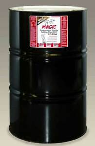 30-Gal-Tap-Magic-EP-Xtra-Formula-Cutting-Fluid-Drum-for-Drilling-Tapping-Milling