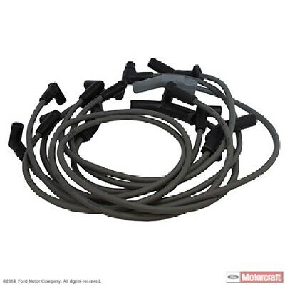 Borg Warner CH8636SP 8MM Plug wire set for Ford Mercury V6 Ready to Ship