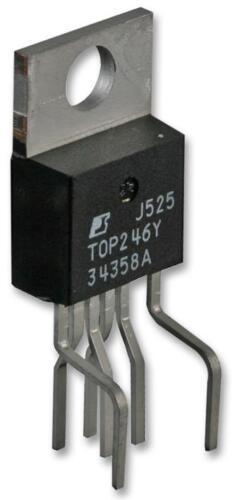 Regler wechsel TO-220-7C TOP246YN