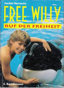 Free Willy - Ruf der Freiheit / Jordan Horowitz - Deutschland - Free Willy - Ruf der Freiheit / Jordan Horowitz - Deutschland