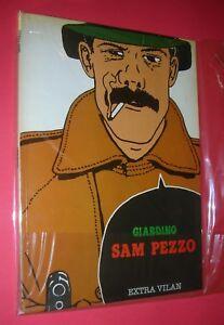GIARDINO-SAM-PEZZO-N-2-EXTRA-VILAN-Buen-estado-nunca-leido-31-x-22-cm-56-pag