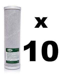 10x-Bloque-Carbono-Filtros-Para-Unidad-de-osmosis-inversa-10-034-RO-AGUA-fccbl