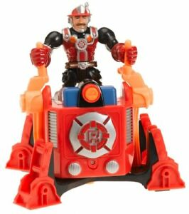 fisher price rescue heroes action trackers billy blaze fire