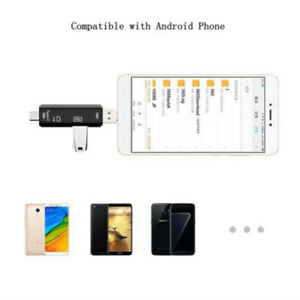 Multi-function-USB-OTG-to-USB-2-0-Memory-Card-Reader-For-TYPE-C-Mobile-Phone