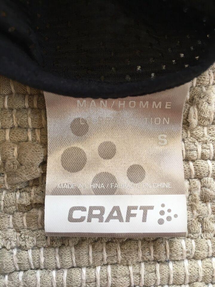 Bukser, Cykelbukser, Craft