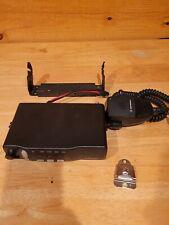 Motorola Radius M1225 Two Way Mobile Radio Withmic And Bracket M44dgc90e2aa