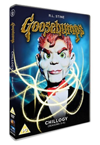 Goosebumps-Chillogy-DVD-NEW