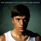 Facts and Figures by The Legends (Sweden) (CD, Sep-2006, MSI Music Distribution)