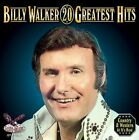 20 Greatest Hits 0792014770627 by Billy Walker CD