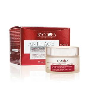 Byotea-Crema-Intensiva-Antirughe-Notte-Anti-Age-50ml