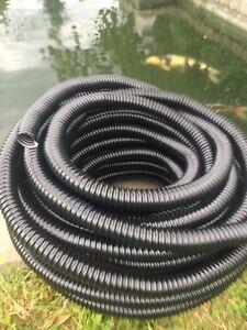 Spiralschlauch-Wasserschlauch-Teichschlauch-in-20-25-32-40-50mm-erhaeltlich
