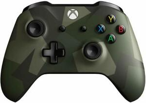 Microsoft-Xbox-One-S-Wireless-Controller-Armed-Forces-II-Special-Edition