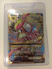 Pokemon Card XY 20th Anniversary M Pidgeot EX 097/087 SR CP6 1st Japanese PSA 10