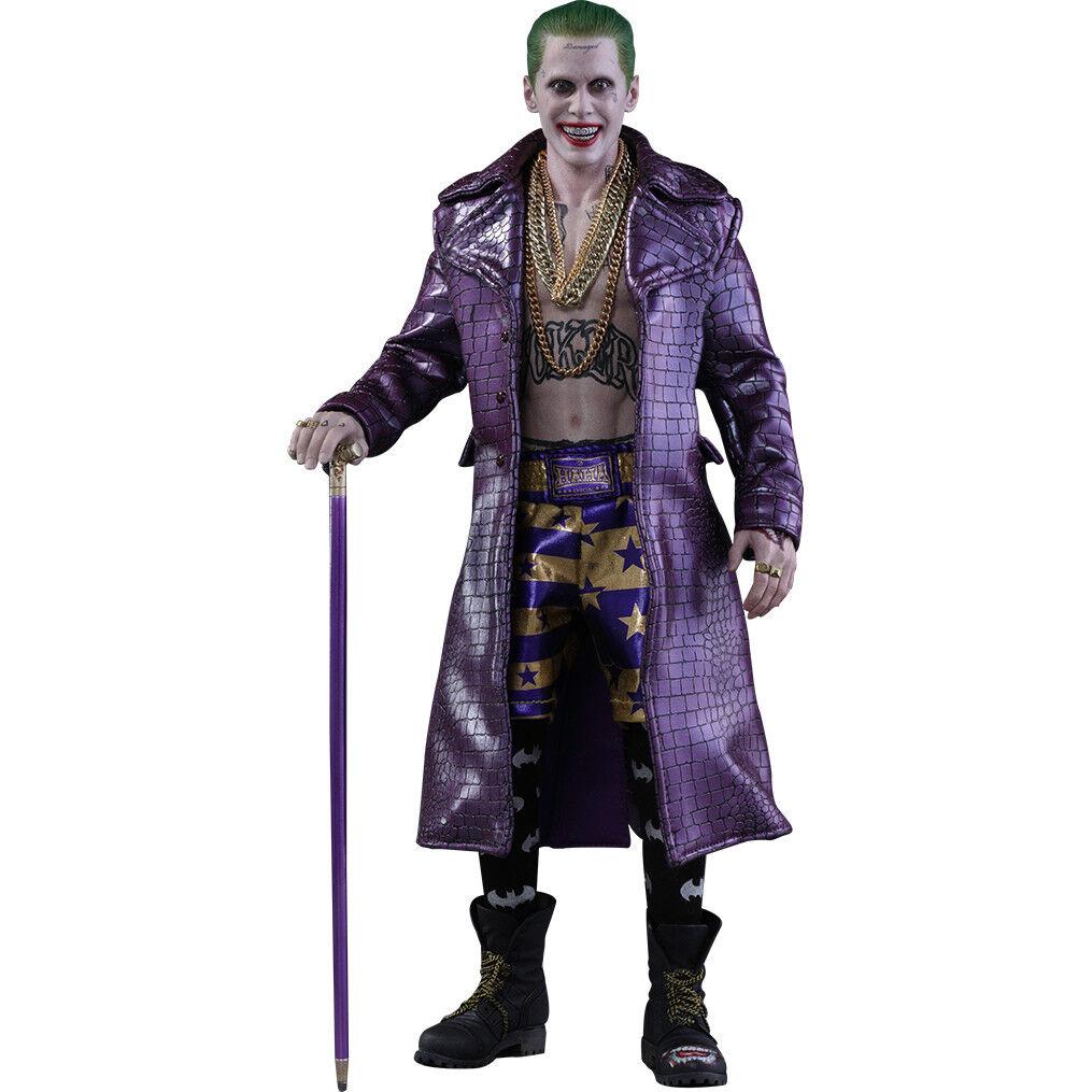 ventas en linea Suicide Squad-Joker 1 6th 6th 6th escala Hot Juguetes Figura De Acción  envío gratis