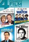 Internship The Watch Cedar Rapids The Sitter DVD